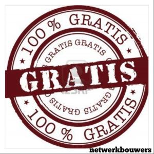 gratis netwerkbouwers