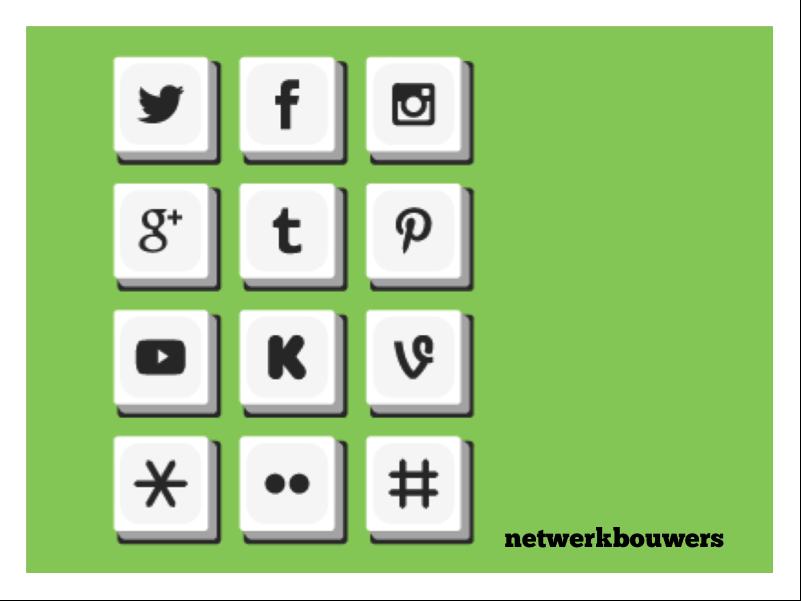 hashtag netwerkbouwers