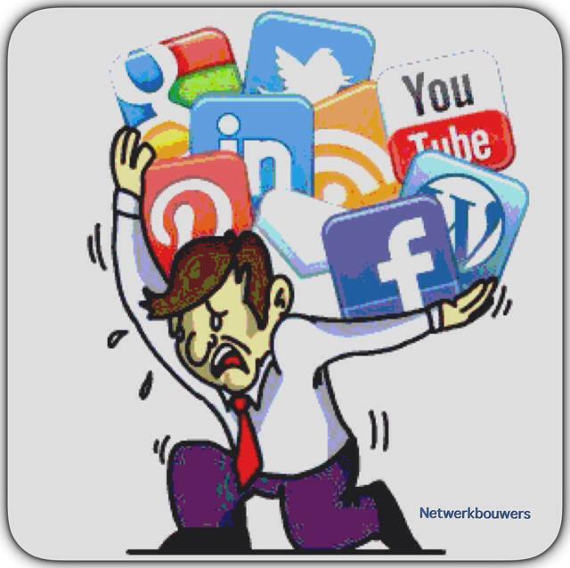 social media last blog