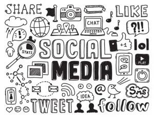 social media ondernemen 1